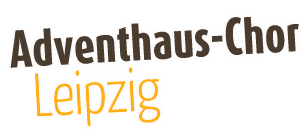 Adventhaus-Chor Logo